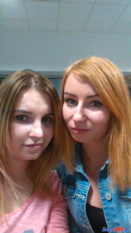 Kasia i Joanna