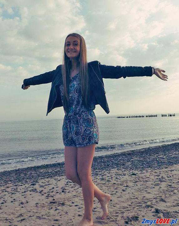 Agata, lat 17, Sulechów