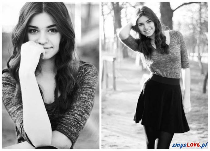 Nadia, 15 lat, Orzesze