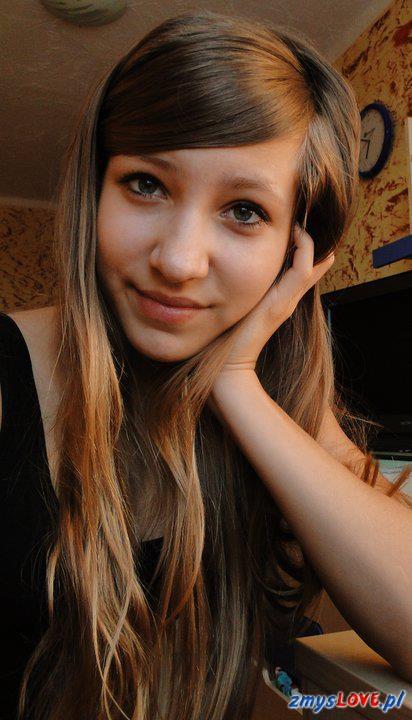 Marta, 16 lat