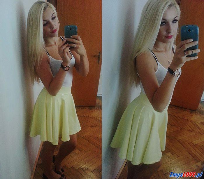 Paulina, 19 lat, Sulejów