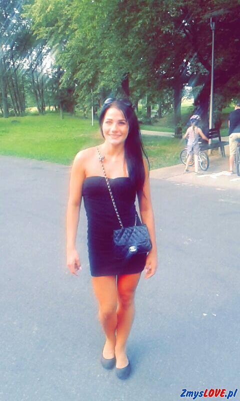 Kasia, 20 lat, Wronki