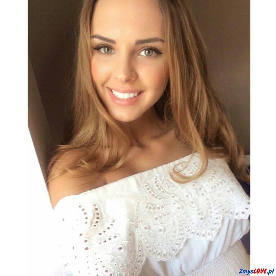 Lena, 22 lata, Kłodzko