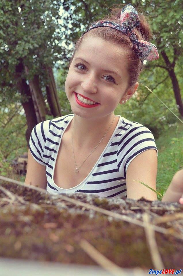 Karolina, 19 lat