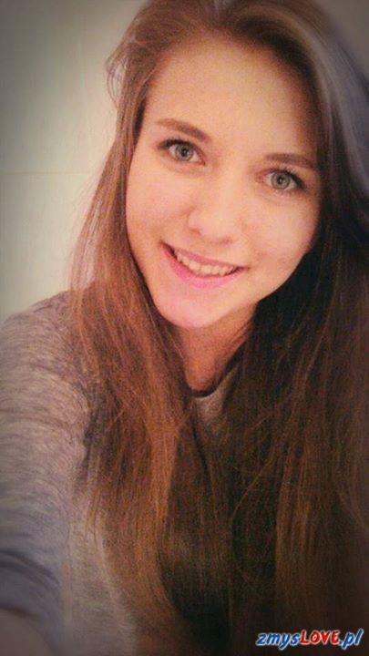 Ania, 16 lat