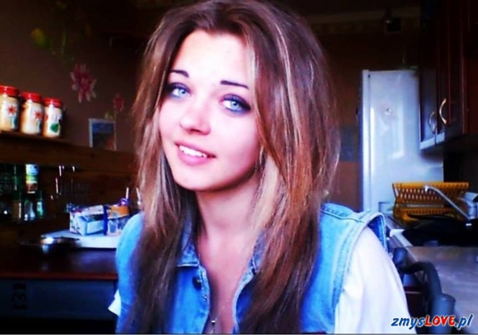 Kinga, 18 lat