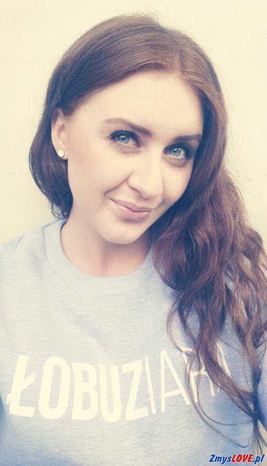 Sylwia, 21 lat