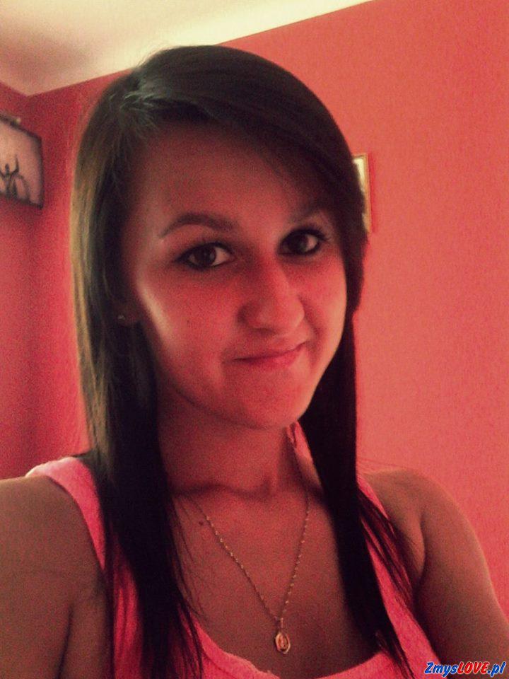 Paulina, 18 lat