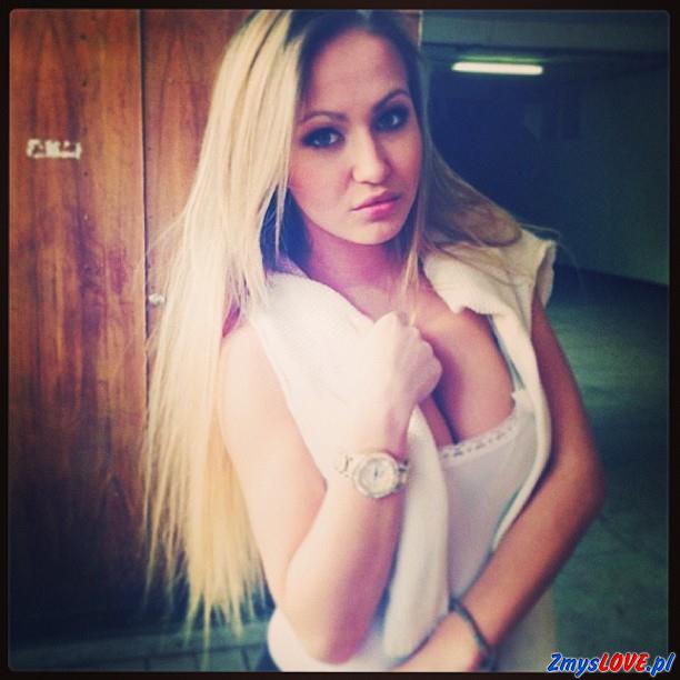 Kaja, 21 lat