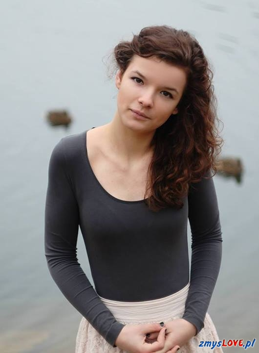Kamila, 17 lat