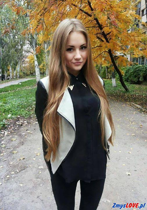 Melania, 21 lat, Halinów
