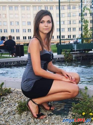 Kasia, 20 lat, podlasie