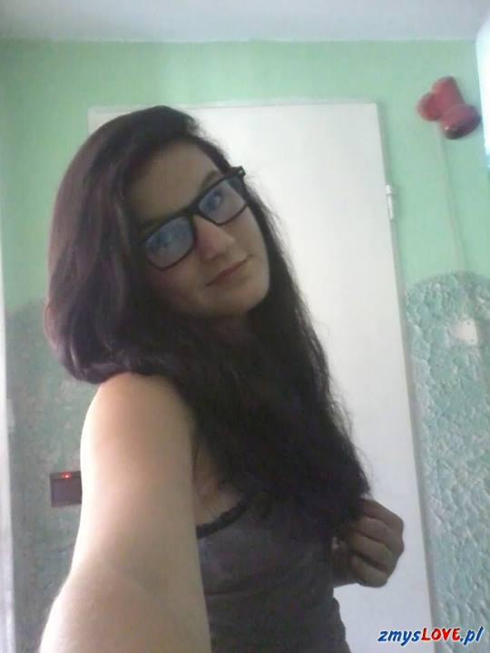 Karolina, 22 lata, Kałuszyn