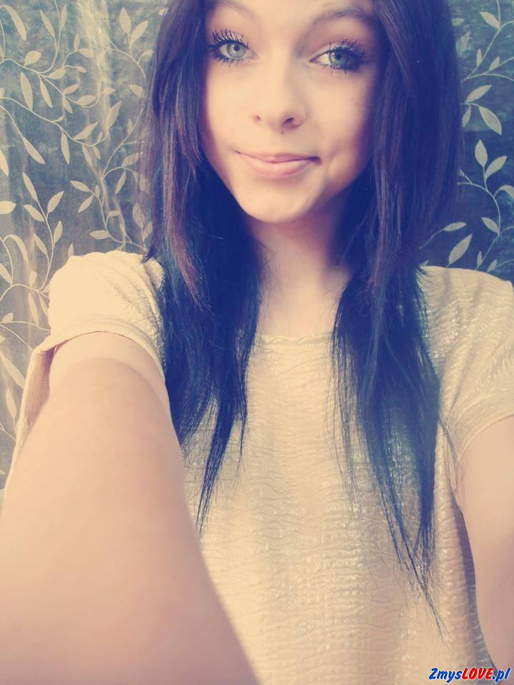 Natalia, 16 lat