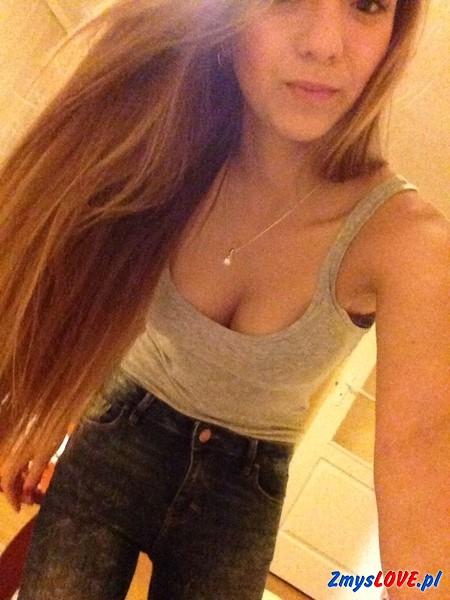 Natalia, lat 18