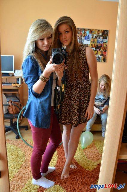 Aleksandra i Emilia