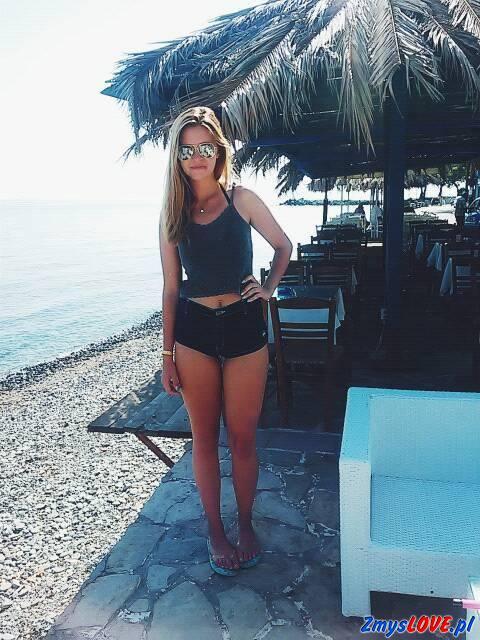 Anna, 19 lat, Obrzycko