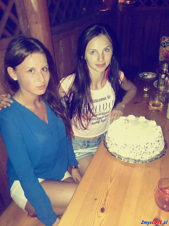 Marzena i Dominika