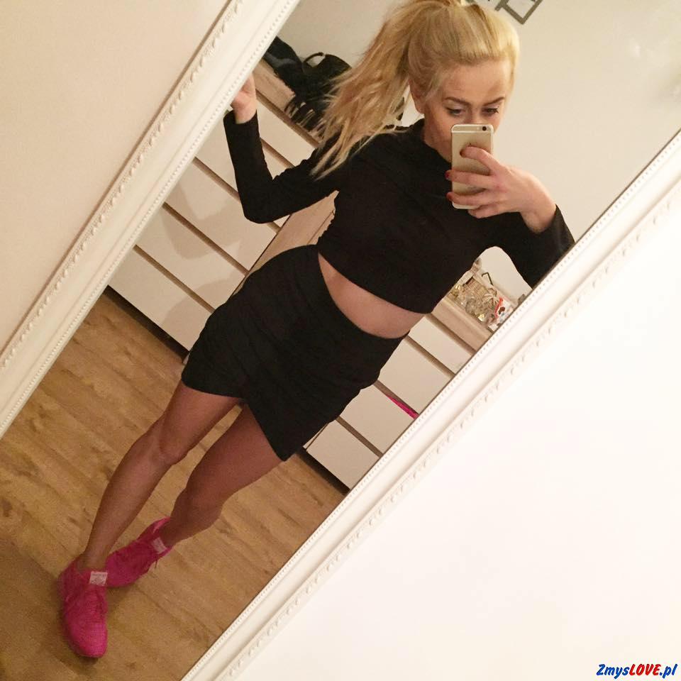 Wioletta, 21 lat, Warka