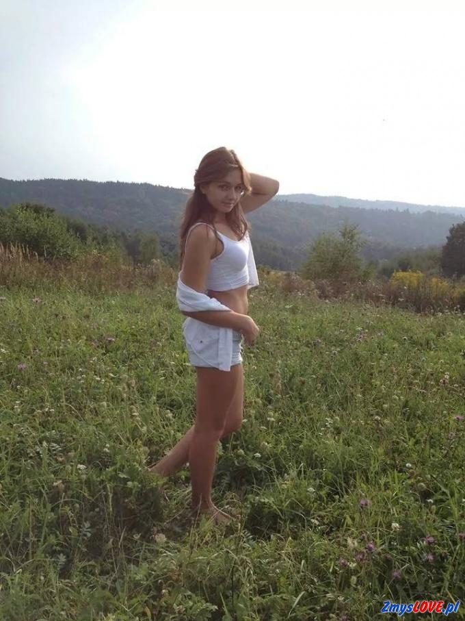 Paulina, 16 lat