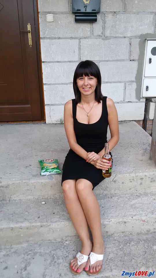 Joasia, 25 lat