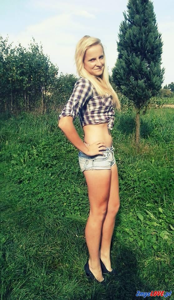 Aneta, 17 lat, Kleczew