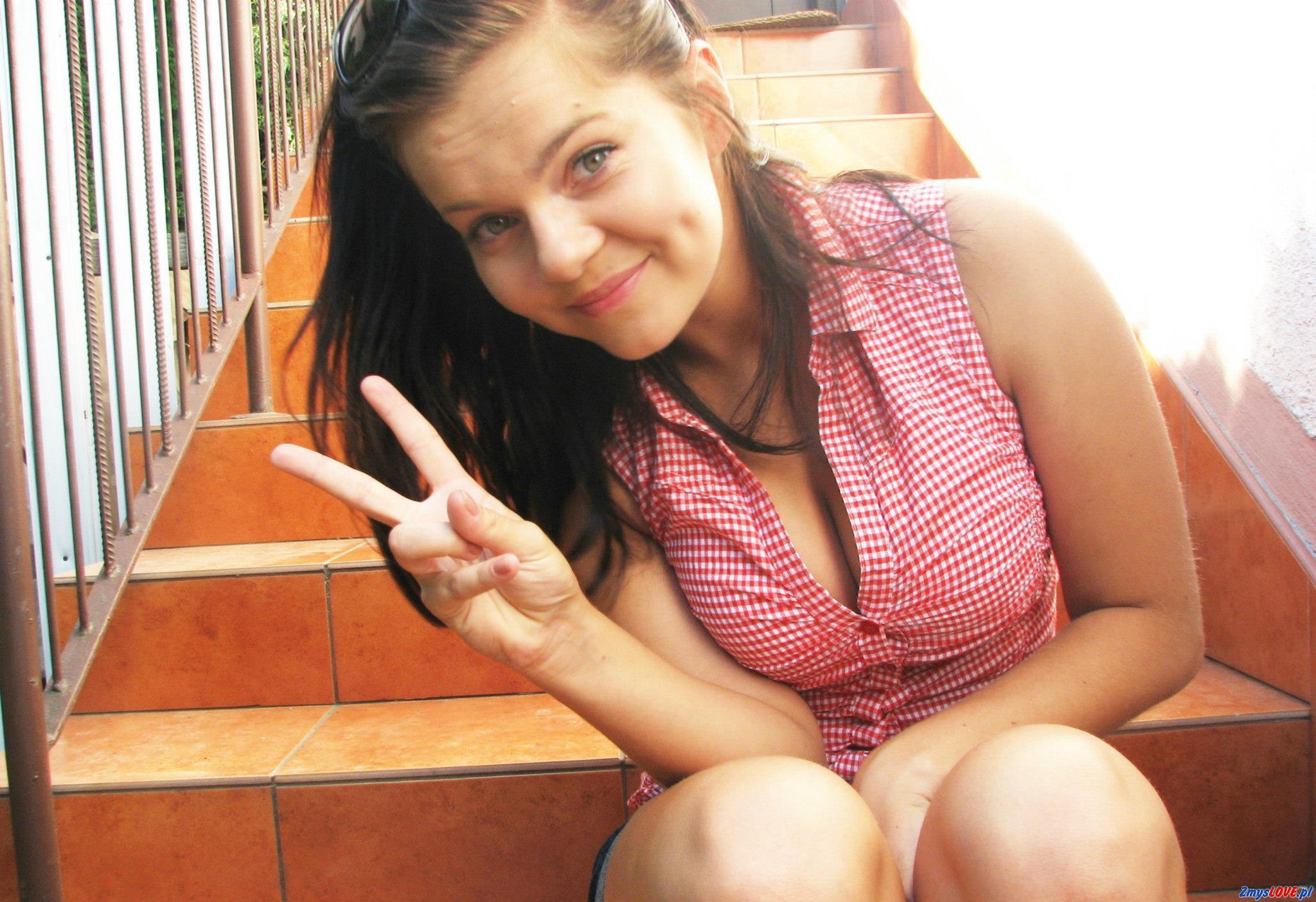 Sylwia, 17 lat, Dobczyce