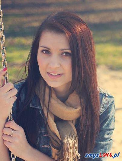 Magda, 18 lat