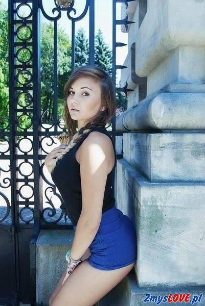 Eryka, 21 lat, Krasnobród