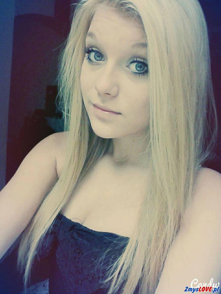Natalia, 15 lat, Wałbrzych