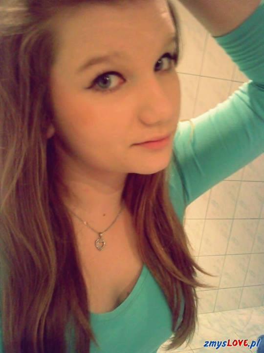 Dominika, 17 lat