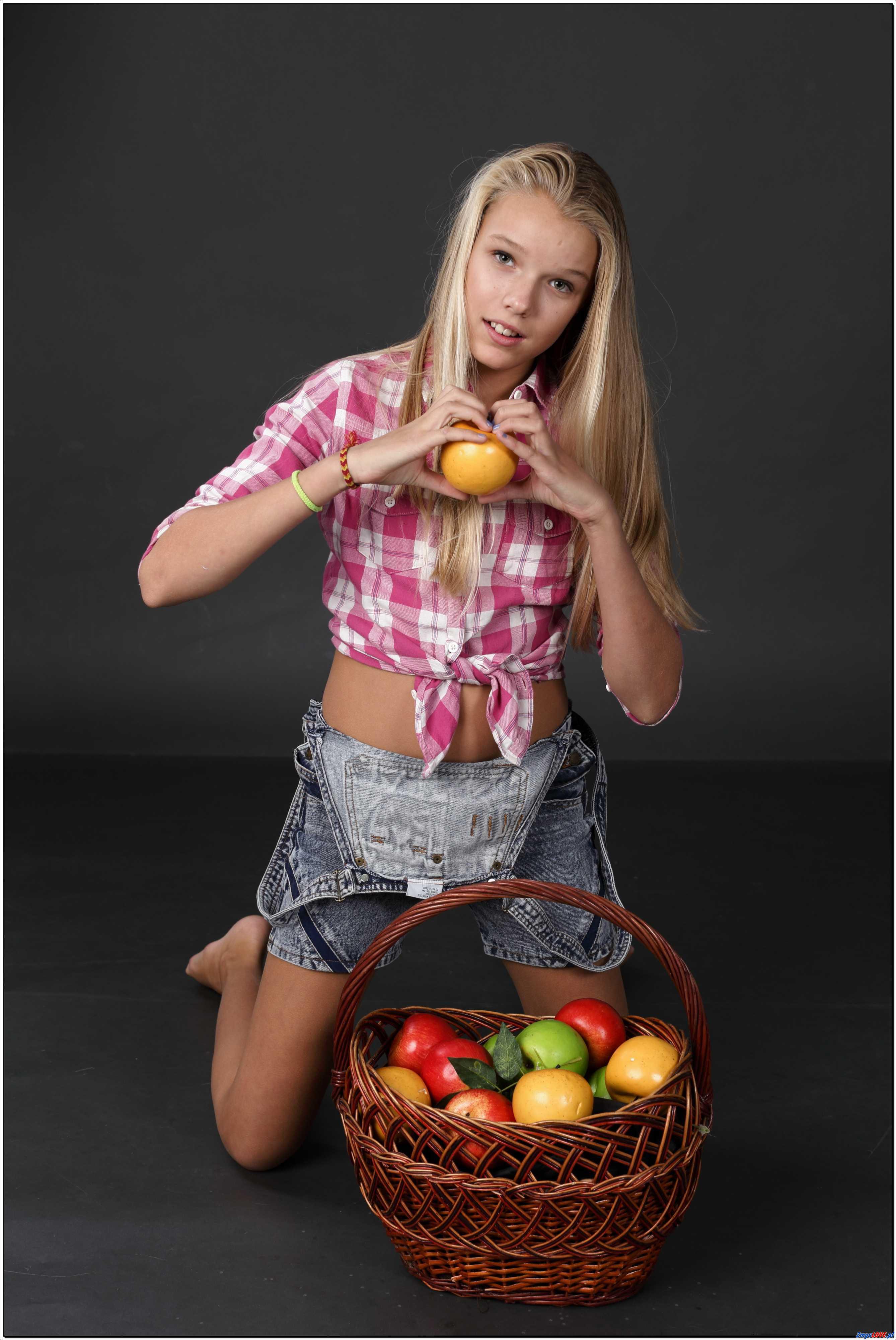 Dorota, lat 17, Karczew