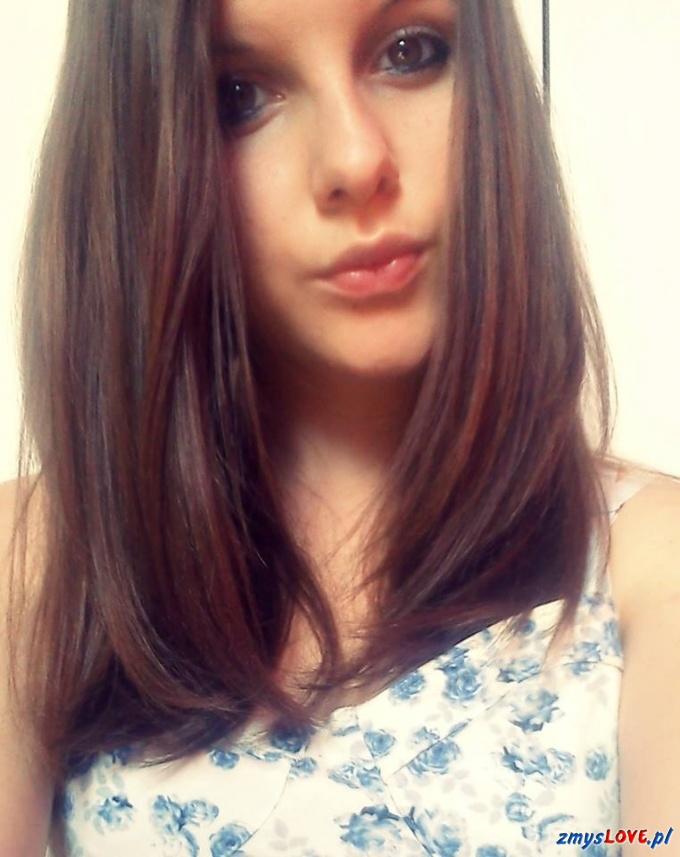 Stefania, 22 lata, Drobin