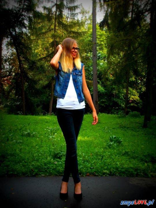 Karolina, lat 17, Brodnica