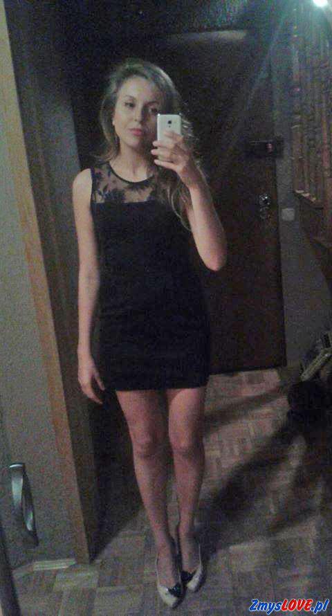 Katarzyna, 20 lat