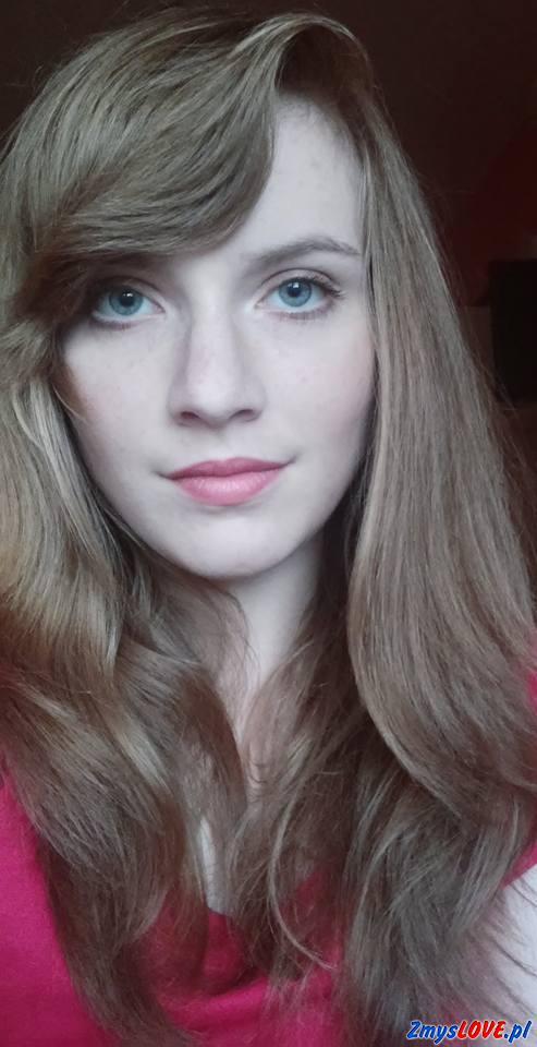 Magdalena, 19 lat