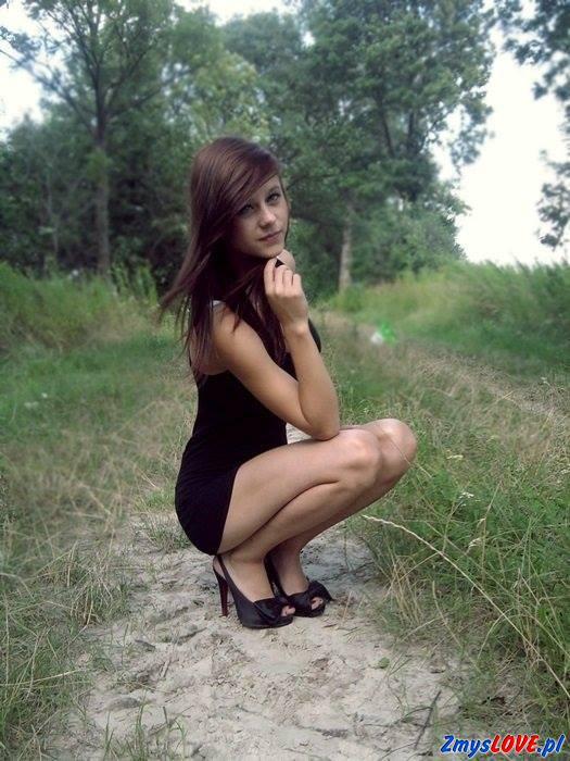 Jagoda, 19 lat, Bogatynia