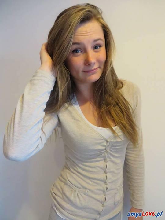 Daria, lat 17