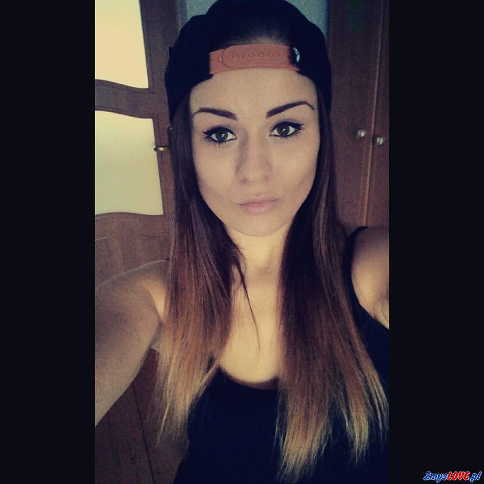Kasia, 19 lat, Łapy