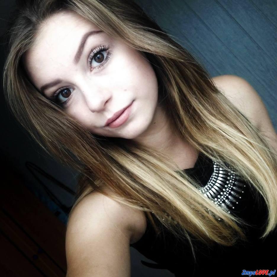 Jowita, 17 lat