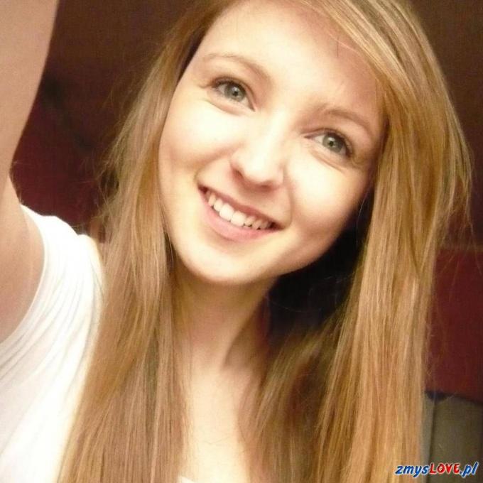 Beata, 17 lat