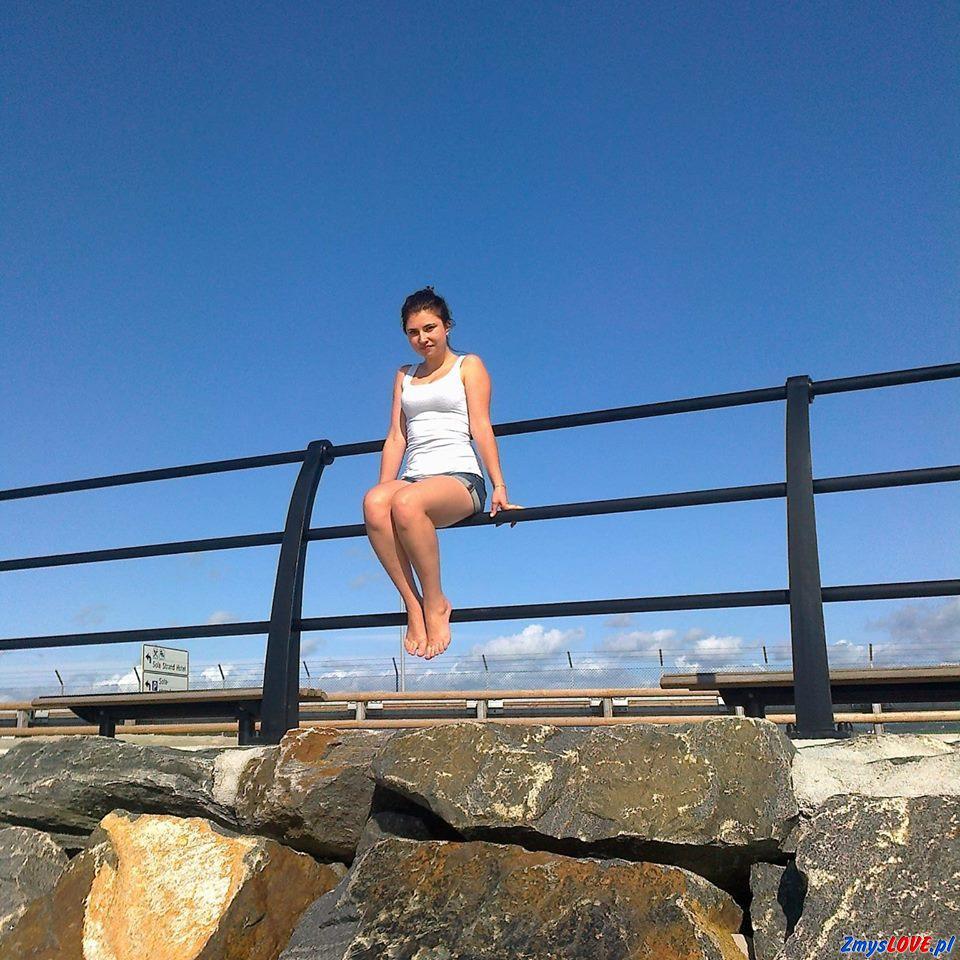 Kasia, 17 lat