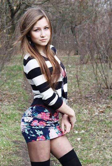 Lidia, lat 19