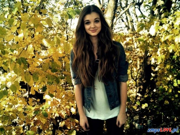 Paulina, 20 lat