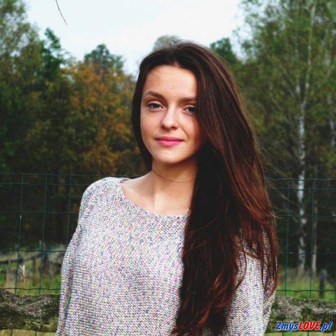 Marcelina – 19 lat