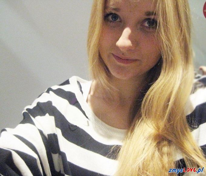 Ola – licealistka z Warszawy