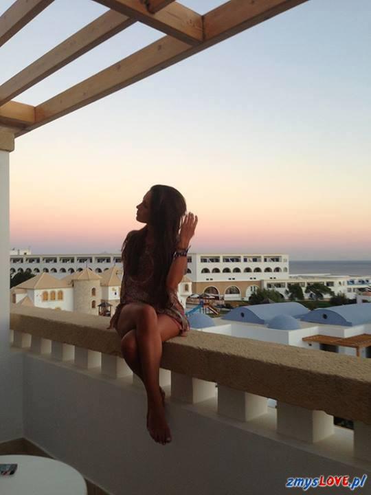 Magdalena – 18 lat – Gansk