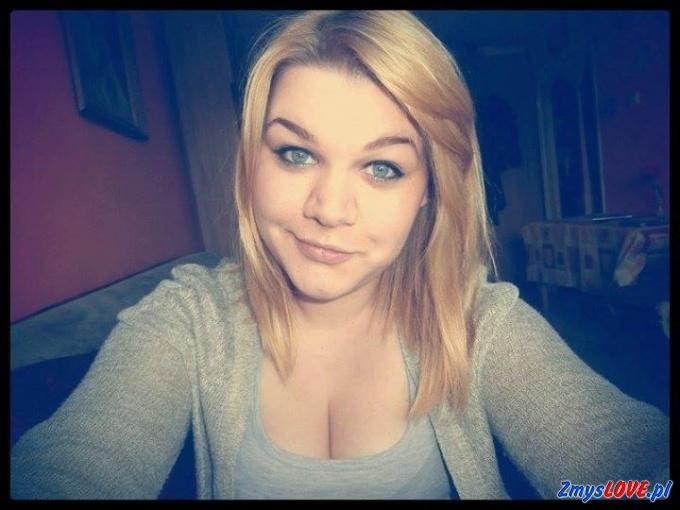Iwona, 22 lata, Ślesin