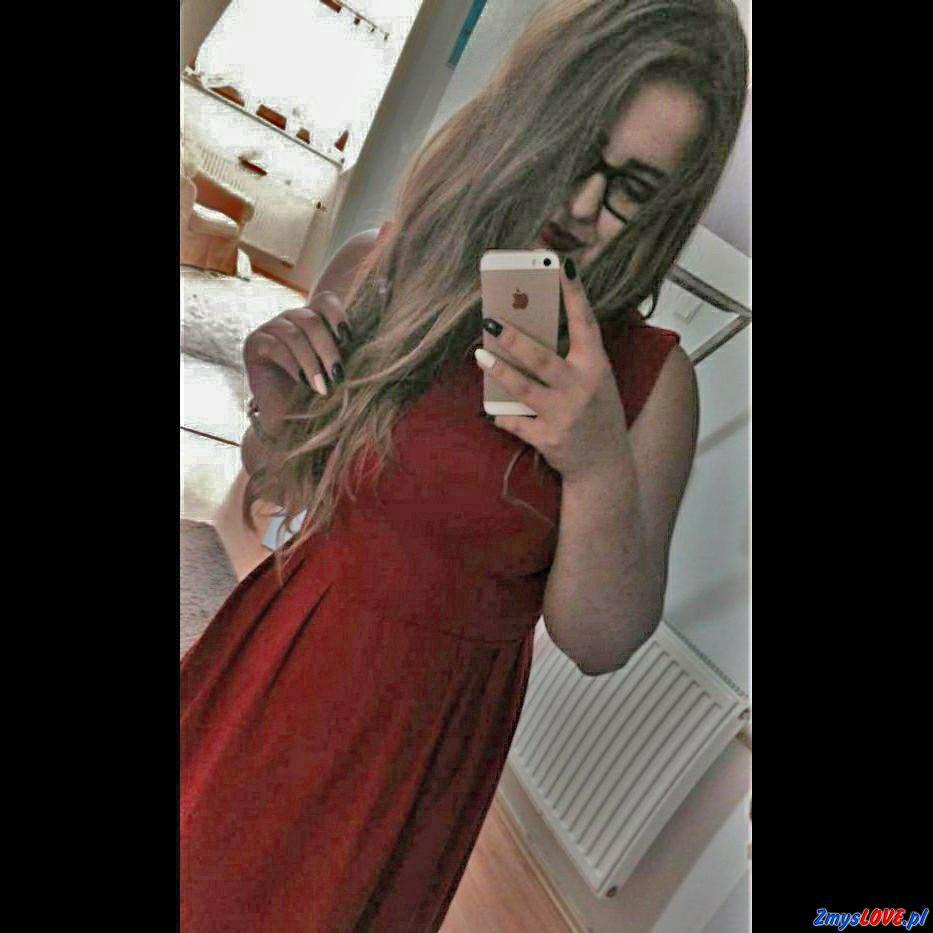 Wera, 17 lat