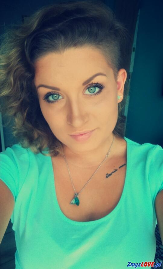 Ewelina, 20 lat, Brwinów